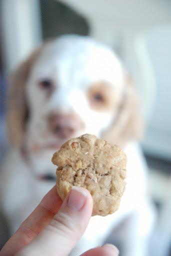 Woofies Dog Treats