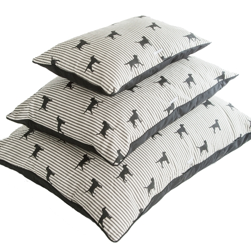 Mutts and Hounds Labrador Dog Beds