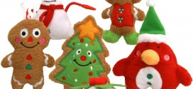 Christmas Dog Toys | Perfect Pet Stocking Fillers