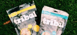 Doggy taste test: with Tribal Pet Foods