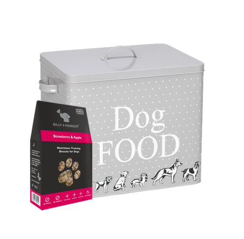 Dog Food And Dog Treats UK