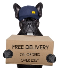 Free Delivery Chelsea Dogs