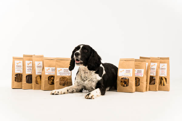 Poochs Natural Dog Treats | Chelsea Dogs 5