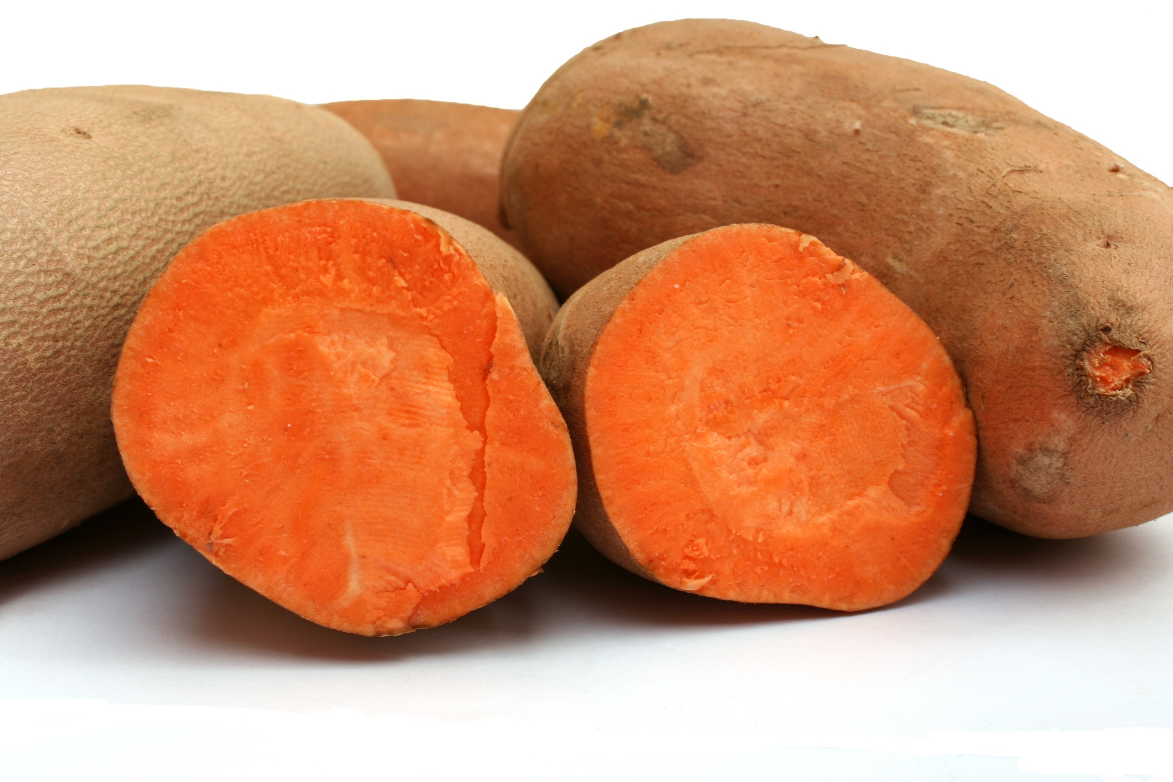 Sweet Potatoes good for dogs
