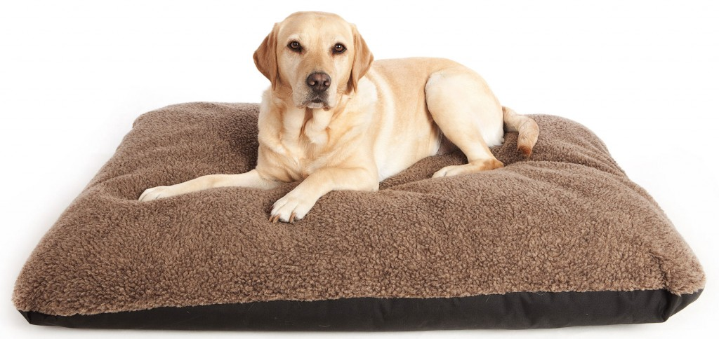 Superior Fleece Dog Duvets by Pets And Leisure