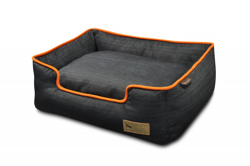 Designer Dog Beds by PLAY  Chelsea Dogs