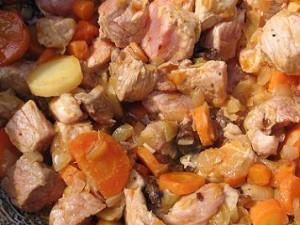 dog food 2