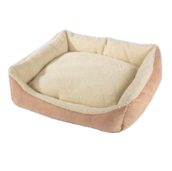Luxury 100% Merino Wool Dog Bed