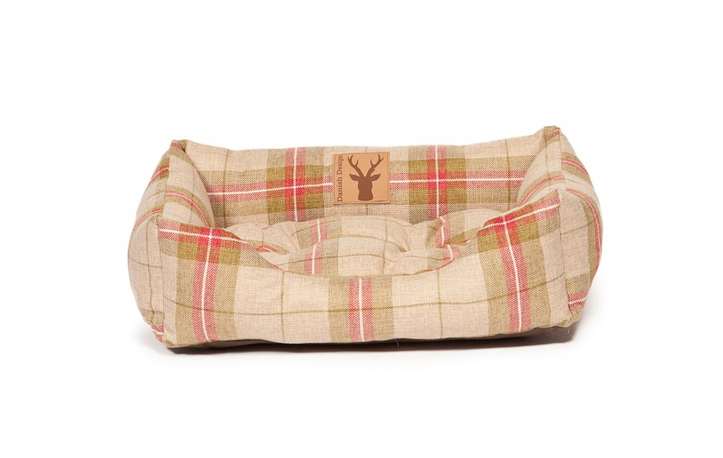 Newton Moss Snuggle Bed by Danish Design