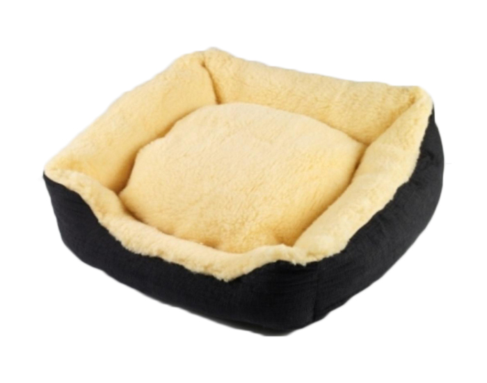 Luxury Merino Wool Cosy Snuggle Dog Beds For Chihuahuas