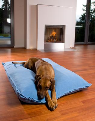 Luxury Orthopaedic Divan Uno Dog Bed
