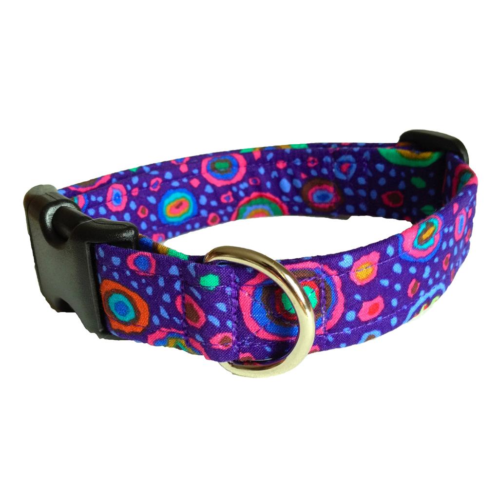Luna Designer Dog Collar