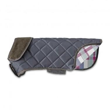 Doodlebone Waterproof Quilted Lightweight Dog Coats