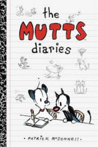 The Mutts Diaries - Good Reads