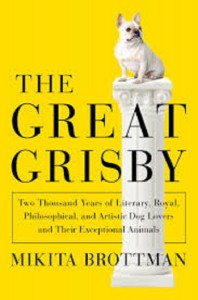 The Great Grisby - The Ivy Bookshop