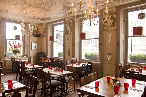 The Clarence, Westminster