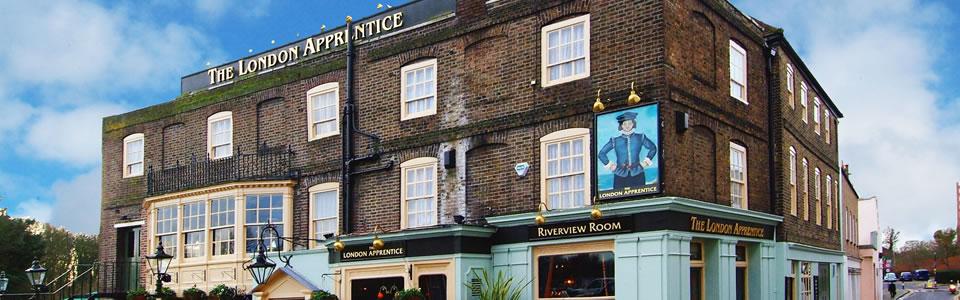 The London Apprentice, Isleworth