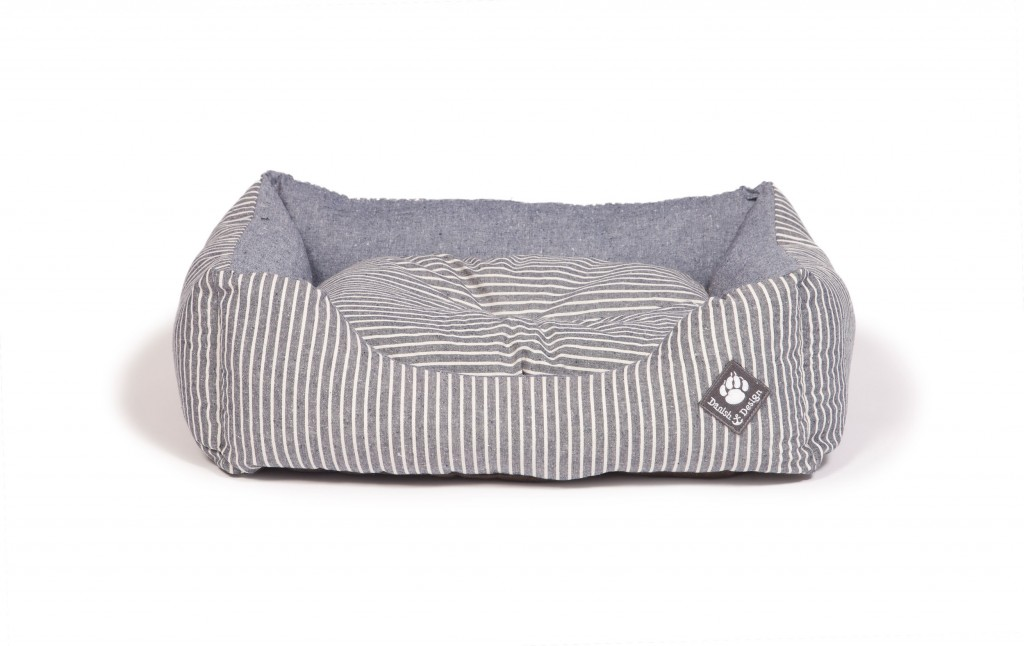 Maritime Blue Snuggle Bed