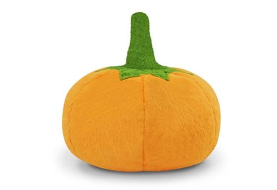 Pumpkin Halloween Dog Toy