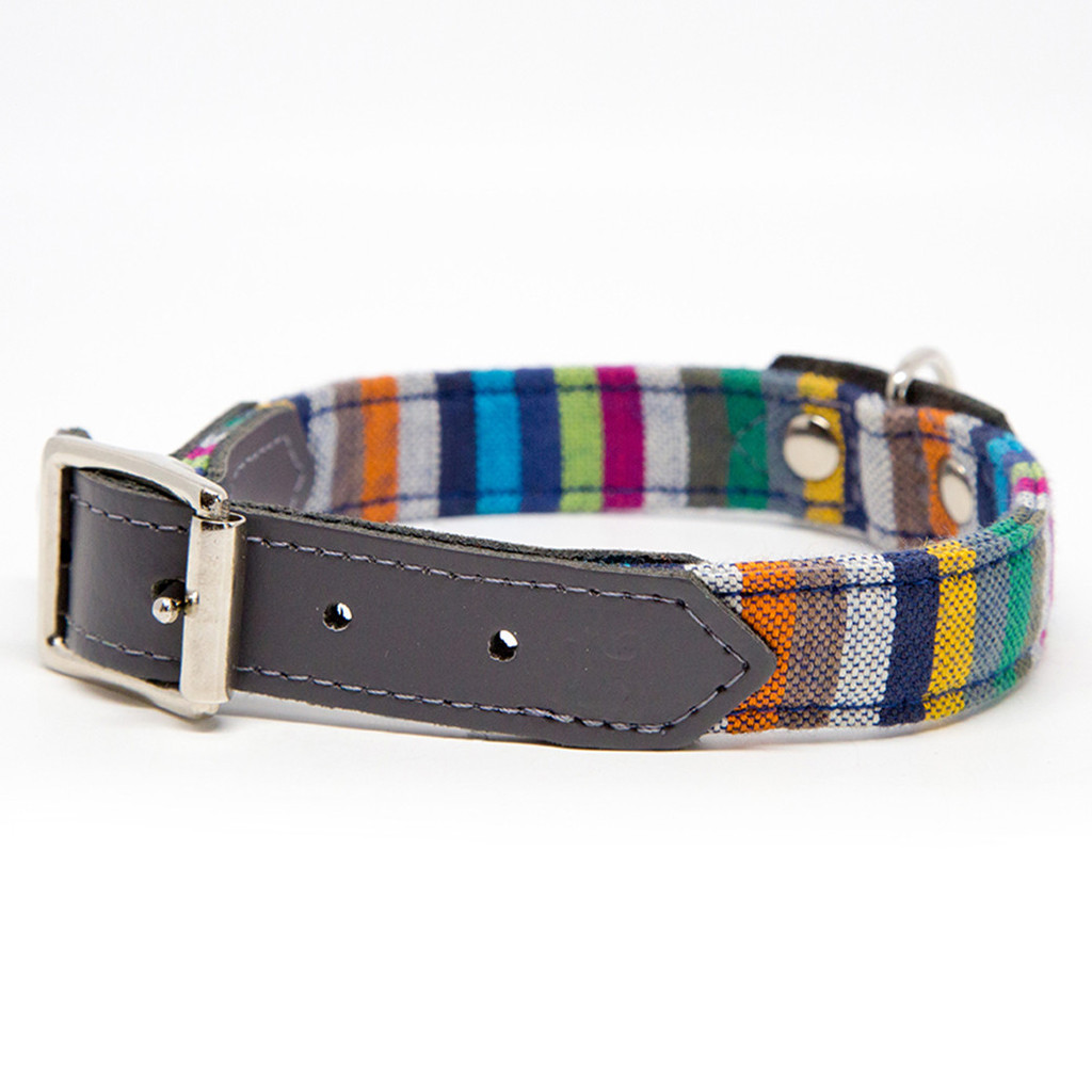 Hiro Wolf Stylish Designer Dog Collars