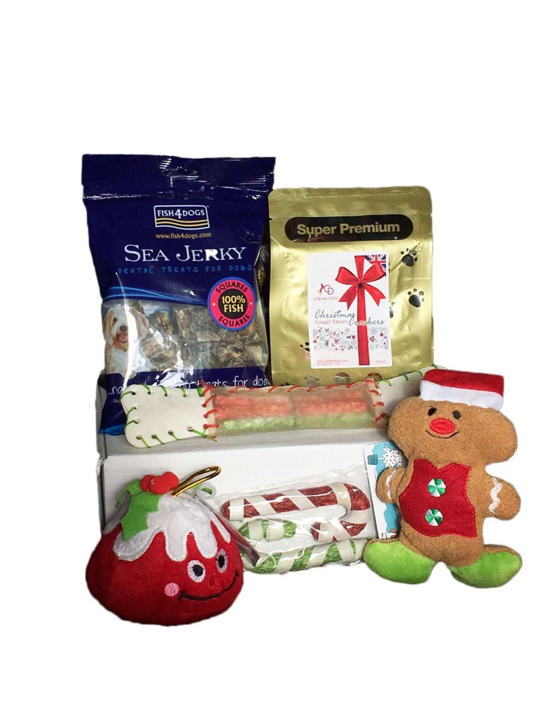Christmas Presents For Dogs at Chelsea Dogs