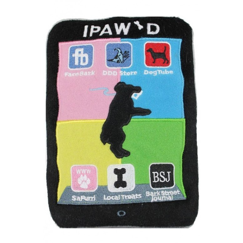 Ipad dog toy christmas presents for dogs