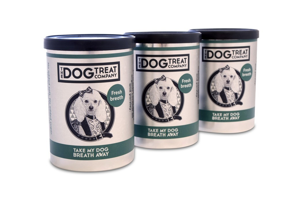Best Natural Dog Breath Treats