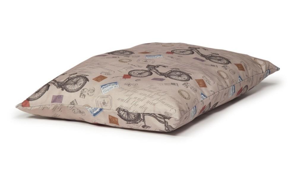 vintage range dog beds by danish design. Black Bedroom Furniture Sets. Home Design Ideas