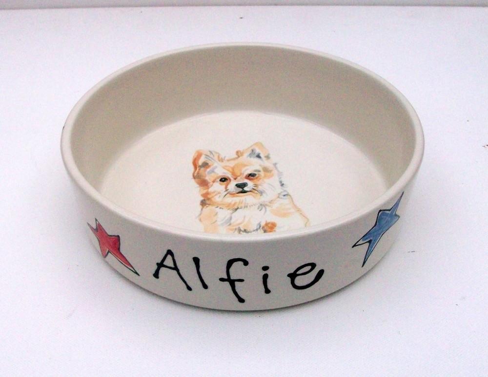personalised dog gifts uk