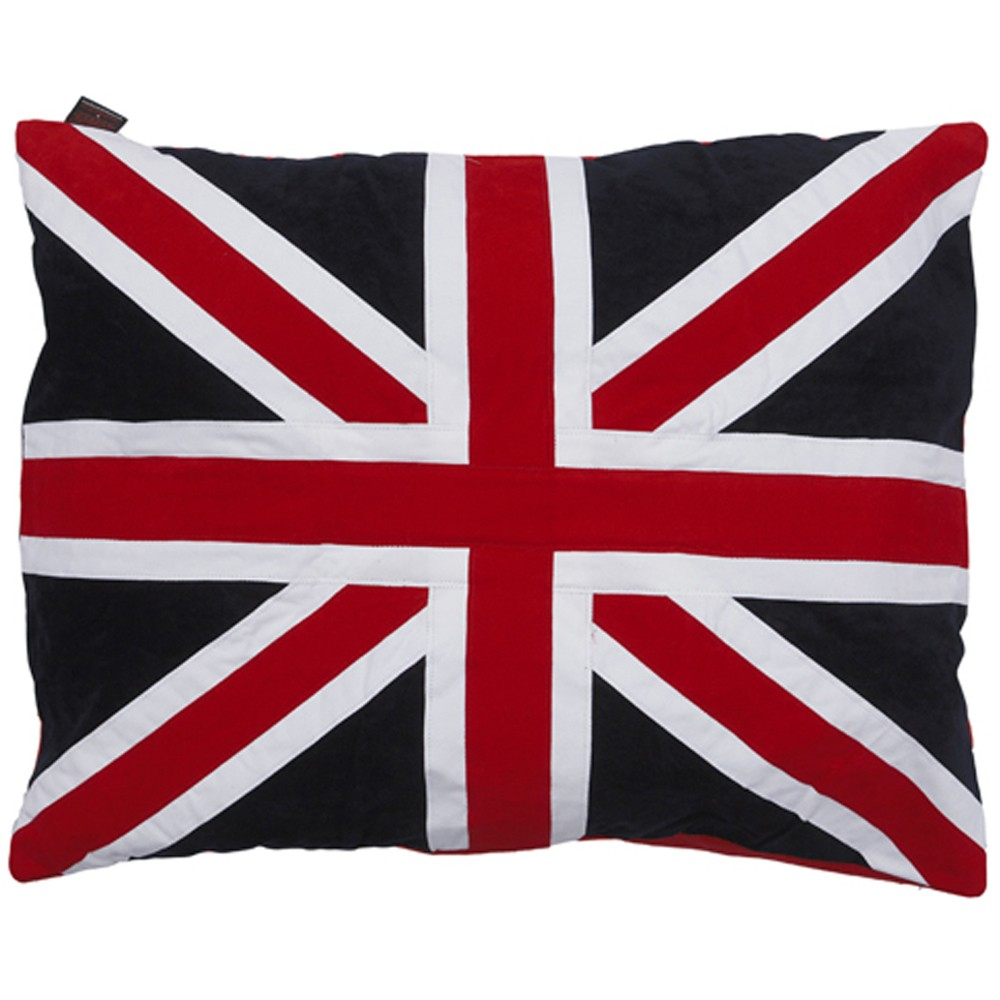 union jack dog bed at chelsea dogs