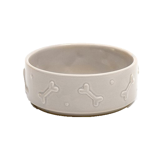 Designer Ceramic Personalised Dog Bowls