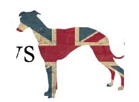 Minkeys Tweed Luxury Tweed Dog Coats For Greyhounds and Whippets