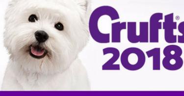 crufts 2018
