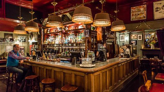 The Pig's Ear Dog Friendly Pub