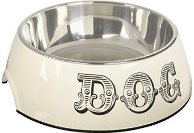 posh dow bowls