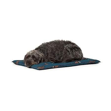 danish design dog crate bed