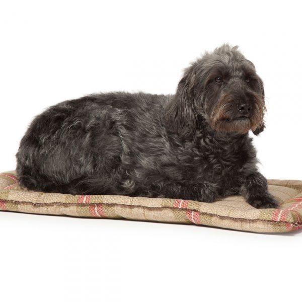 danish design dog crate mat