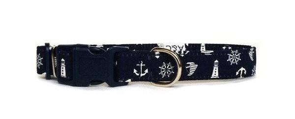 British handmade collars for dogs