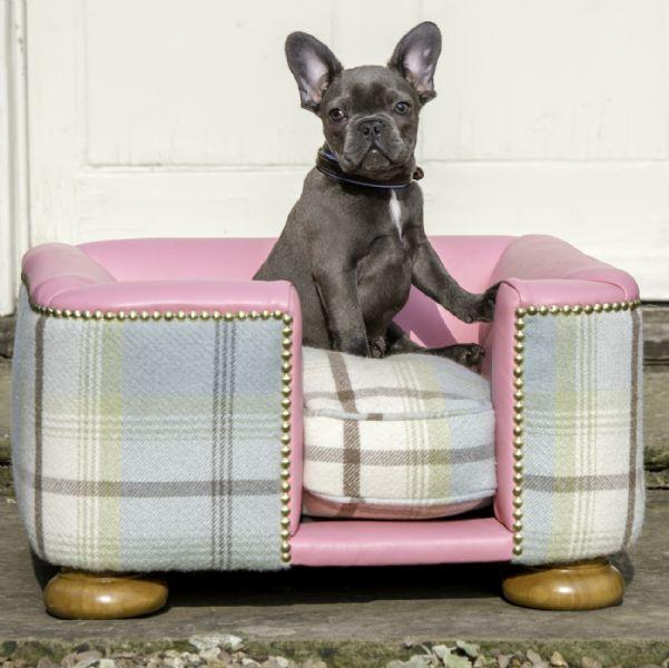 Designer Posh Dog Beds