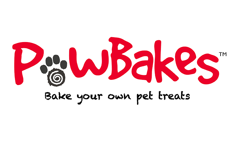 PawBakes Home Baking Kits For Dog Cupcakes and Treats