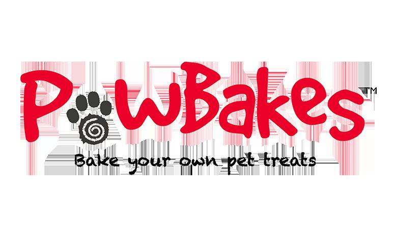 PawBakes Home Baking Kits For Dog Cupcakes and Treats