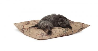 dog bed spare covers