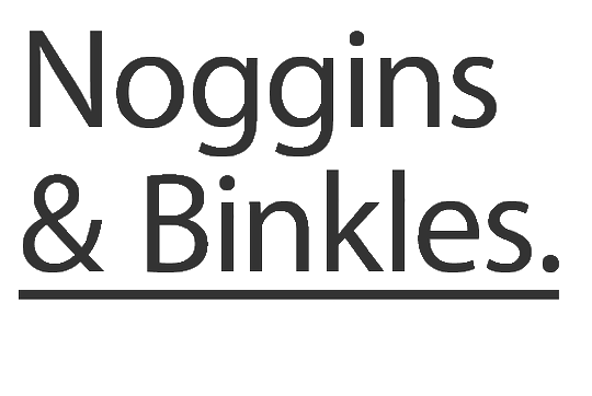 Noggins and Binkles Vegan dog collars