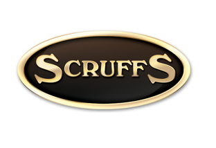 Scruffs UK Luxury Dog Beds