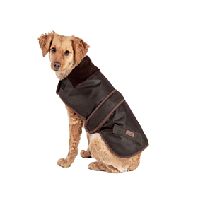 FatFace Sussex Dog Coat by Danish Design