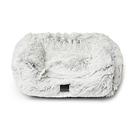 FuzzYard Frosted Ice Nordic Dog Bed