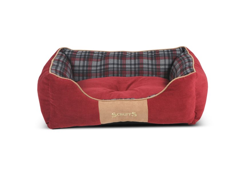 scruffs highland box bed