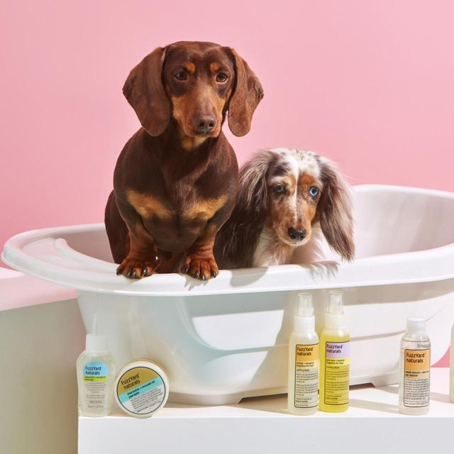 Luxury Puppy Shampoos, Conditioners and Eau de Toilettes