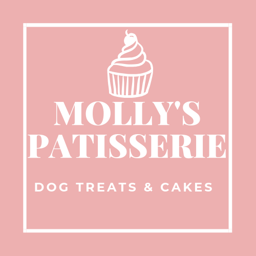 Molly's Patisserie Dog Birthday Cakes and Treats Handmade in the UK