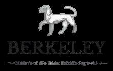 Berkeley Dog Beds Logo at Chelsea Dogs